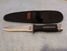 VINTAGE dagger fixed Blade knife