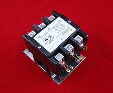 Hvacstar SA-3P-90A-240V Definite Purpose Contactor 3Poles 90FLA 240V AC Coil