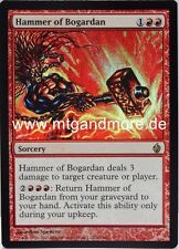 Magic Premium Deck Fire & Lightning - 1x Hammer of Bogardan