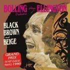 616 // BOLLING ORCHESTRA PLAYS ELLINGTON: BLACK BROWN & BEIGE