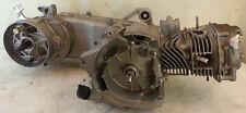 Generic xor 125 4 tempi KSR motore