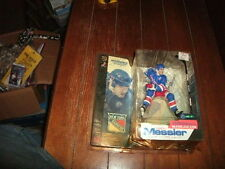 McFarlane MARK MESSIER Figure NHL Series 3 NY Rangers CHASE VARIANT Liberty