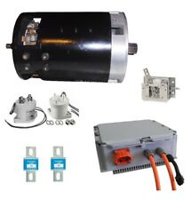 High Performance EV (Electric Vehicle) Conversion Kit for larger cars/trucks