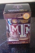 Texas A&M Light Up Mug New