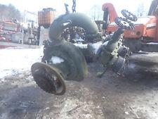 Gorman Rupp 04a13 4x4 Water Pump Irrigation Trash 4 Deutz Low Hours
