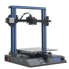 3D Printer Geeetech A20 with Break-resuming capability High printing accuracy