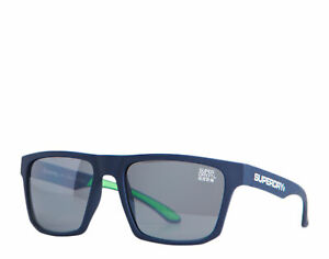 Superdry Sdr Solent Sun Mens Sunglasses Marl BNWT