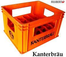 casier à bouteille Kanterbrau Allibert vintage 70
