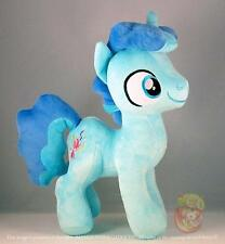"PARTY FAVOR PLUSH DOLL 12 "" / 30 cm My Little Pony Peluche 12"" alta qualità UK STOCK"