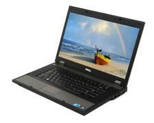 Dell Latitude E5510 - Intel i5 Processor - 3gb DDR3