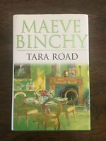 Tara Road by Maeve Binchy (Hardback, 1998, First Edition, Signed)