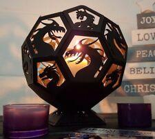 Dragon Themed Candle holder / Tea light holder / Pot Pourri Christmas Xmas Gift