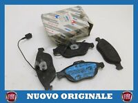 Pills Front Brake Pads Pad Original For Lancia Lybra