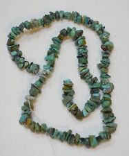 Beads Chinese Turquoise Chip Stone Beads 3mm - 5mm
