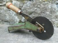 Collectable c1950's Vintage Brixey Ltd Floorboard Cutter