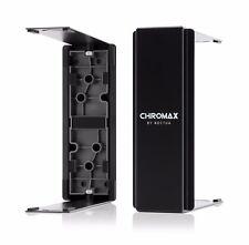Noctua na-hc2 CHROMAX. Black Cover pour nh-u12s Modèles
