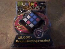 Rubiks Slide