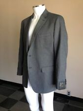Banana Republic Men's 100% Cotton Regular Jacket Two Button Blazers & Sport Coats