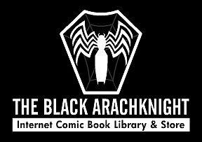 The Black Arachknight