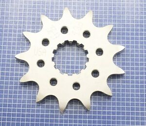 PBI - 756-13 -  Front Countershaft Sprocket, 13T - Made In USA