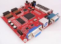 EP4CE6 FPGA Board with Programmer Altera Cyclone IV NIOS II