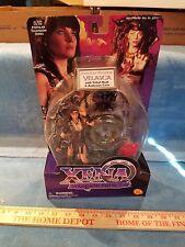Xena / Velaska Amazon Warrior w/Tribal Mask Action Figure - NEW MOC