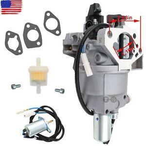 Replacement Carburetor For Exmark Toro 136-7889 127-9027 120-4435 120-4377 Carb