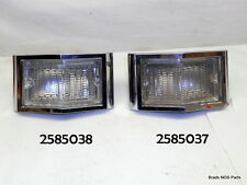 NOS MoPar 1966 Plymouth Fury BACK UP LAMP ASSY PAIR 2585037 2585038