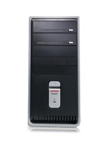 PC Linux Compaq Lubuntu refurbished