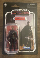 Star Wars The Mandalorian The Vintage Collection Moff Gideon 3.75 Inch VC180