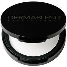 Dermablend Compact Setting Powder .35oz - Nib Authentic - Mattifying Face Powder