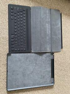 """Genuine Apple 12.9"""" Smart Keyboard & Folio Case For iPad Pro(1st & 2nd Gen)"""