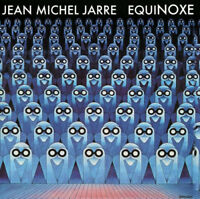Jean Michel Jarre : Equinoxe CD (2014) ***NEW*** FREE Shipping, Save £s