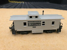 HO Revell New Haven Trailine Caboose