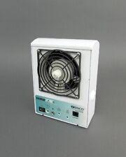 Simco 4009411 Centurion 9E Single Fan Ionizing Air Blower - 24 Vdc, 15 W