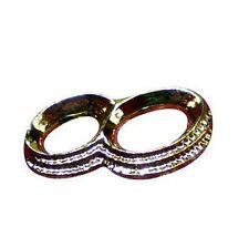 10 motifs à coller alliance n°1.  Décoration de mariage