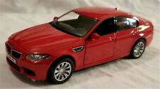 RMZ City - 1:32 Scale Model BMW M5 Red (BBUF555004R)