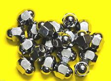Radmutter für Suzuki Samurai   20x Radmuttern chrom M12x1,25mmx30mm