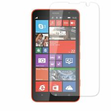 10X Quality Clear Screen Film Guard Saver Protector Cover For Nokia Lumia 1320