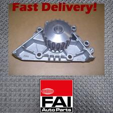 FAI Water pump fits Peugeot EW10J4 EW10J4S 205 206 307 T5 406 D9