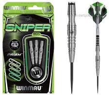 Darts WINMAU Sniper 23 gramm Steeldarts - 90% Tungsten - Dartset Profi Level