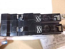 Square D Circuit Breaker, Bolt-On, 2 Pole, 50A, QOB250GFI