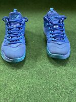 NIKE Jordan CP3.IX  Blue 23 810871-405 ~ Youth 6.5 Y