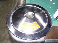 69 Camaro Z28 Air Breather lid