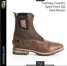 Spirit Paddock Boot Front Zip