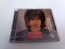 "BERNARD BUTLER ""PEOPLE MOVE ON"" CD 12 TRACKS PRECINTADO SEALED"
