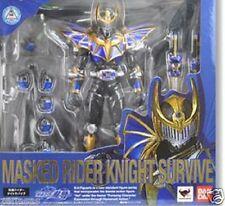 Used Bandai S.H.Figuarts Kamen Masked Rider Ryuki Knight Survive Painted