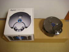 Dyson 360 Vacuum Cleaner Robot Eye RB01NB Cyclone Cordless Wi-Fi Nickel Blue JP