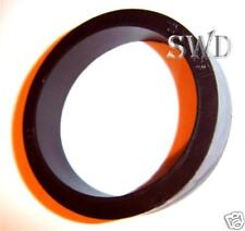 car induction Air filter adapter Reducer Pipe O ring 77mm 60mm rubber pipe filer