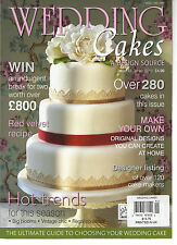 WEDDING CAKES A DESIGN SOURCE,   WINTER,201 1 ( OVER 280 CAKES IN THIS ISSUE )